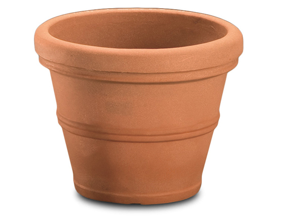 brunello-rolled-rim-planters_weathered-terracotta_ref-34